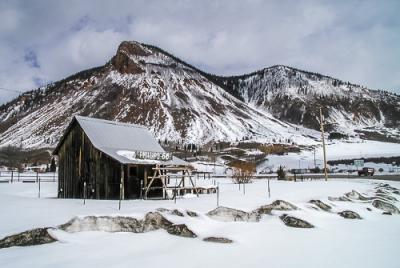 Cover image for Al Andersen Photography's Miscellaneous Colorado Gallery.