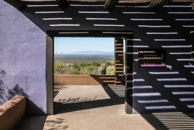 Cover image for Al Andersen Photography's Arizona Sonora Desert Museum Gallery.
