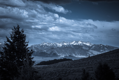 Cover image for Al Andersen Photography's Miscellaneous Montana Gallery.