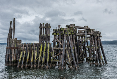 Cover image for Al Andersen Photography's Port Townsend Gallery.